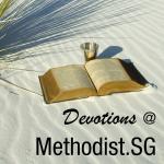 Devotions @ Methodist.SG