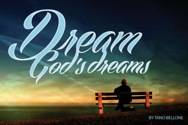 dream god's dreams